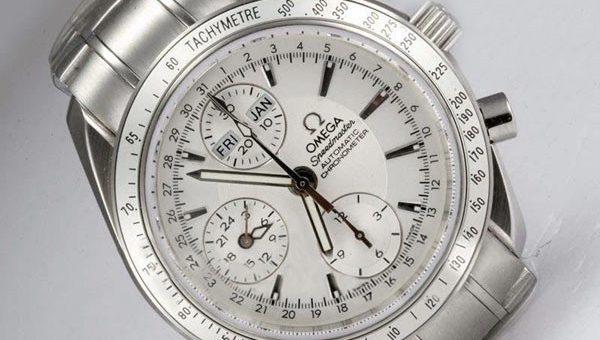 omega repliki zegarków